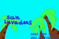 Thumbnail 1 for Sun Invaders